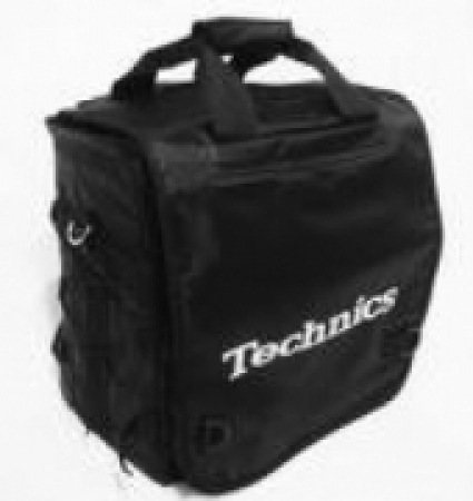Bag DJ Technics