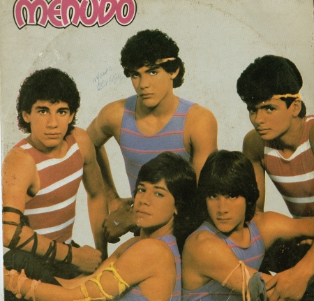 Menudo - If You re Not Here By My Side