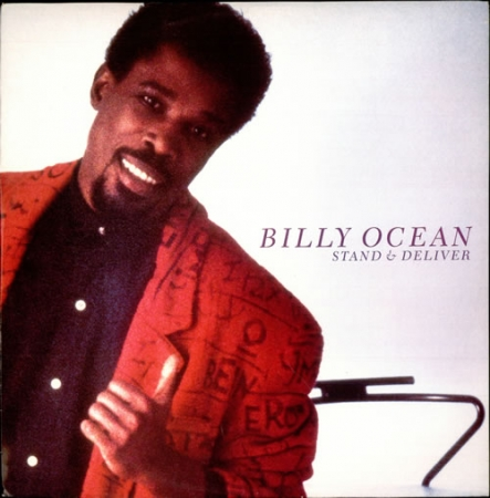 Billy Ocean - Stand And Deliver