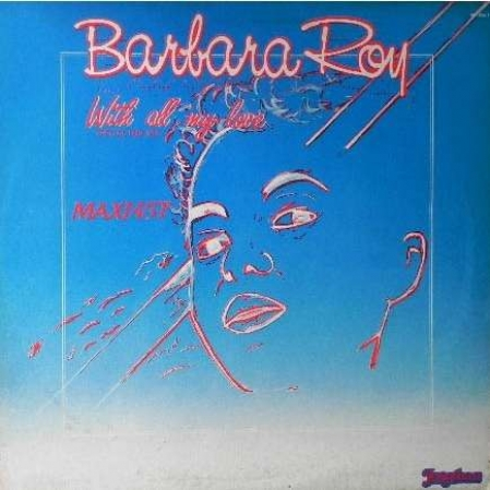 Barbara Roy - With All My Love