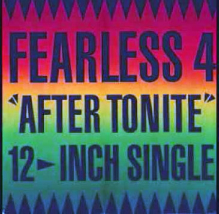Fearless Four - After Tonight