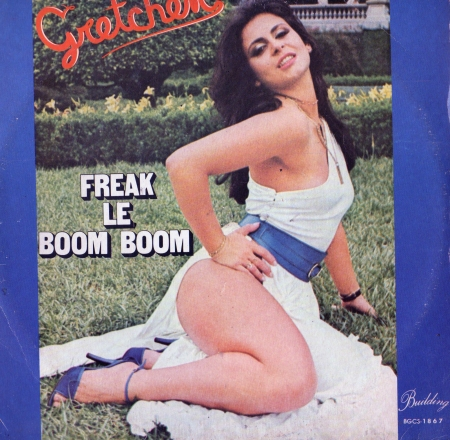 Gretchen - Freak Le Boom Boom