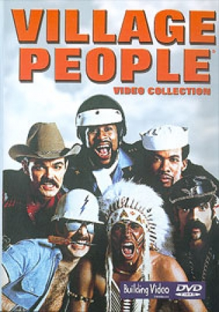 Village People -Video collection