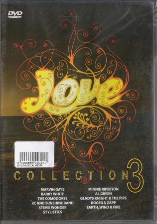 Love Collection 3