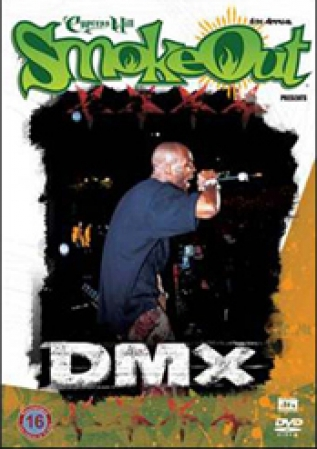 DMX - The Smoke Out