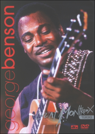George Benson   Live At Montreux 1986