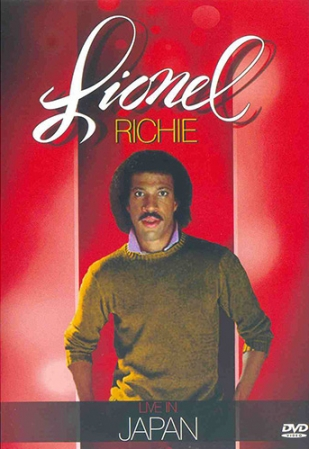 Lionel Ritchie -  Live In Japan