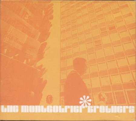 The Montgolfier Brothers - Seventeen Stars