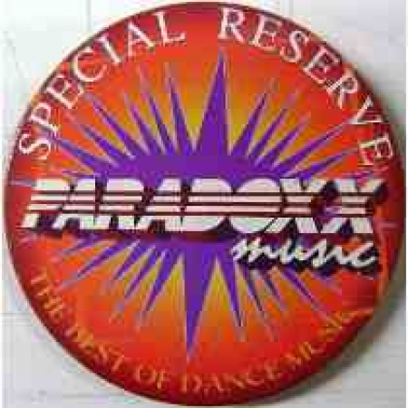 Special Reserve 1 - Paradoxx Music