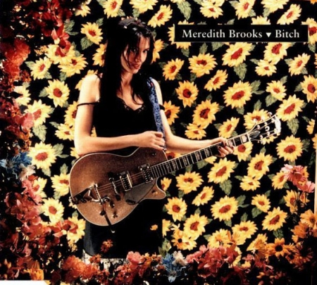 Meredith Brooks ‎– Bitch