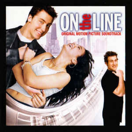 On The Line: Original Motion Picture Soundtrack - Various