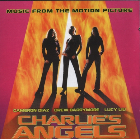 Charlie's Angels (Music From The Motion Picture) - Various