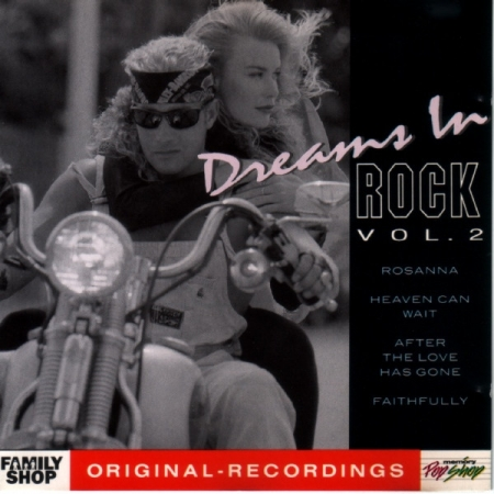 Dreams In Rock Vol. 2 - Various ‎