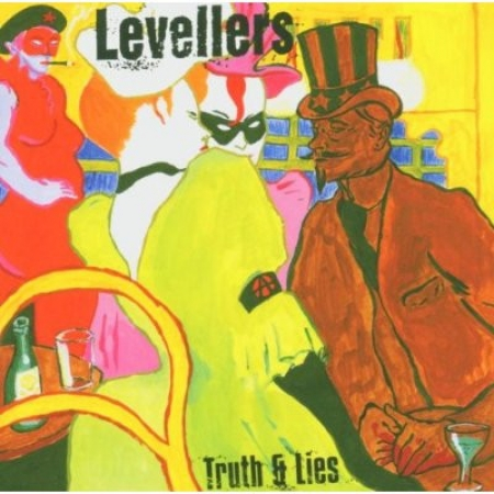 The Levellers - Truth & Lies