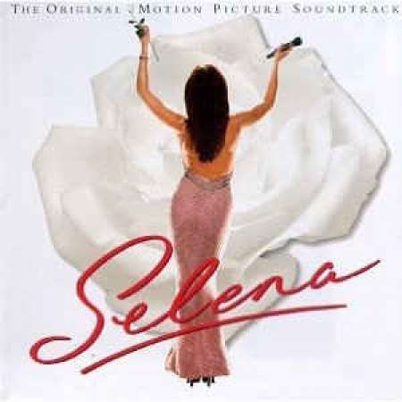 Selena ‎– Selena (The Original Motion Picture Soundtrack)