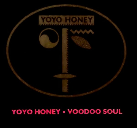 YoYo Honey - Voodoo Soul
