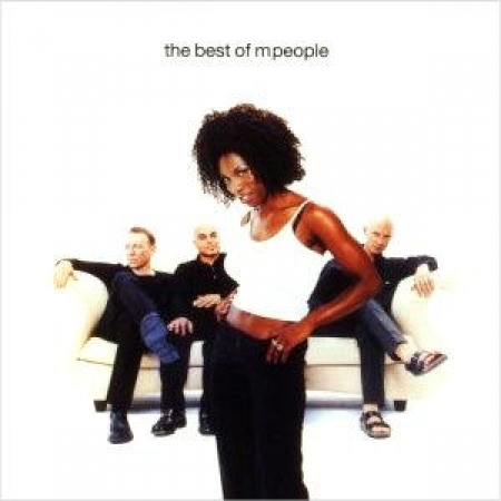 M People - The Best M People