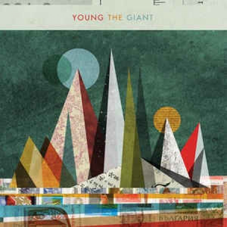Young The Giant ‎– Young The Giant