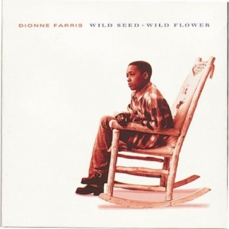 Dionne Farris - Wild Seed - Will Flower