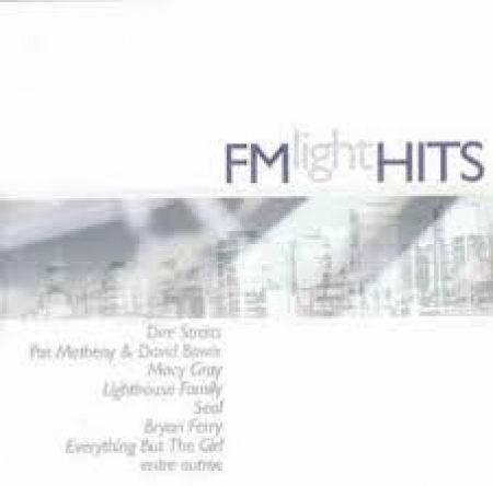 FM Light Hits - Various