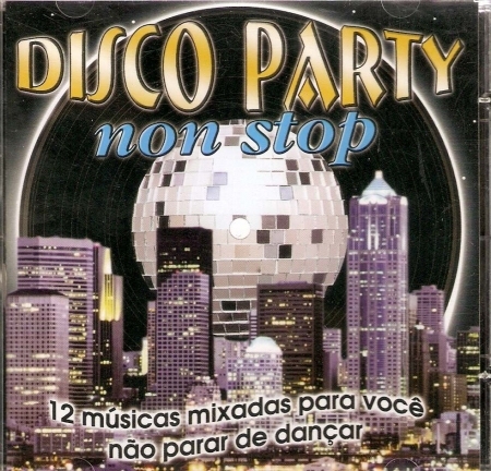 Disco Party - Non Stop