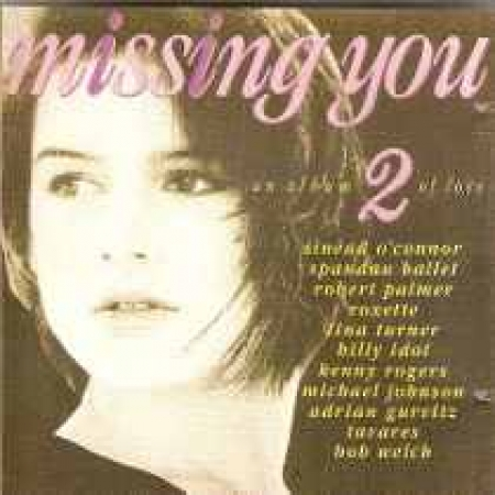 Missing You 2 - Various