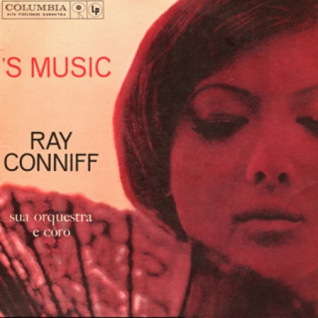 Ray Conniff, His Orchestra And Chorus  ‎– 'S Music
