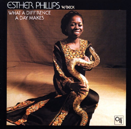 Esther Phillips With Beck  ‎� Esther Phillips W/Beck