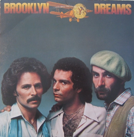 Brooklyn Dreams ‎– Brooklyn Dreams