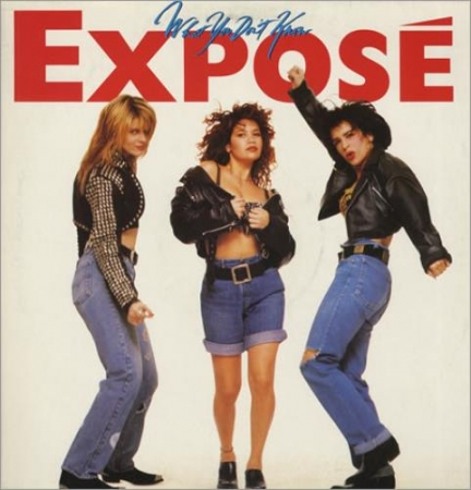 Exposé - What You Don't Know