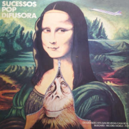Sucessos Pop Difusora - Volume 2 - Various