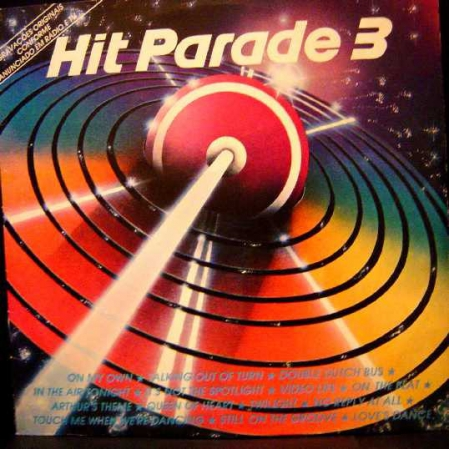 Hit Parade 3 - Various