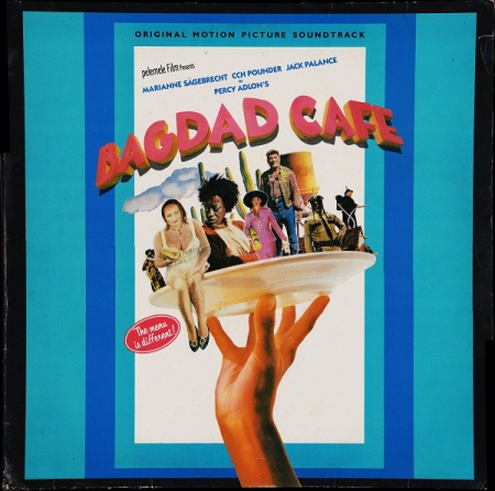 Bagdad Cafe (Original Motion Picture Soundtrack) - Various