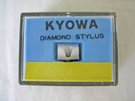 AGULHA DIAMOND STYLUS