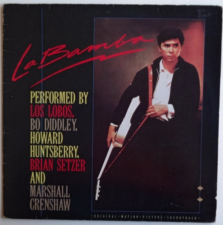 Various - La Bamba (Original Motion Picture Soundtrack)