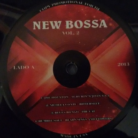 Various - New Bossa Vol. 2