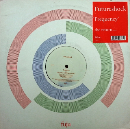 Futureshock - Frequency (The Return....)