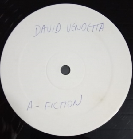 David Vendetta - Fiction / No Sex