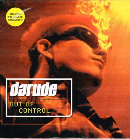 Darude - Out Of Control (Back For More)