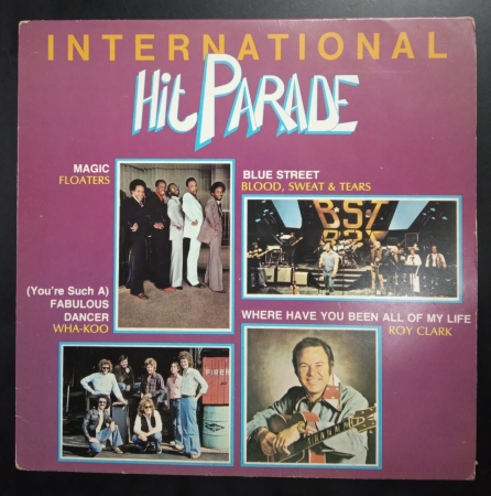 Various - International Hit Parade