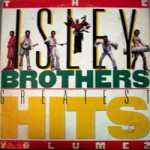 The Isley Brothers - Greatest Hits Vol. 2